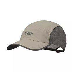 Outdoor Research Unisex Swift UPF 50+ Adjustable Cap
