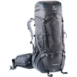 Deuter Unisex Air Contact Pro 60+15 Rucksack