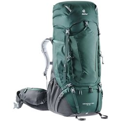 Deuter Unisex Air Contact Pro 70+15 Rucksack