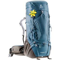 Deuter Womens Air Contact Pro 55+15 SL Rucksack