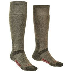 Bridgedale Unisex Explorer HW Knee Merino Socks