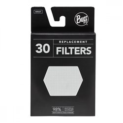 Buff Adult Replacement Filter Pack