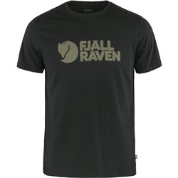 Fjallraven Mens Fjallraven Logo T-Shirt Base Layer
