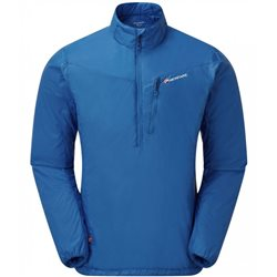 Montane Mens Prism Ultra Pull On Insulated Jacket