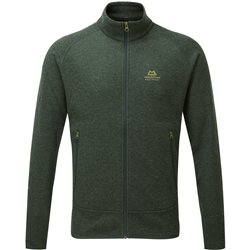 Mountain Equipment Mens Kore Fleece Jacket (Options: S Conifer, M Conifer, L Conifer, XL Conifer, XXL Conifer)