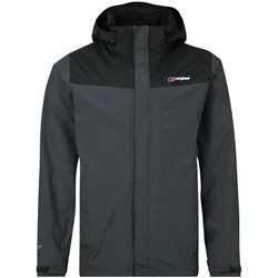 Berghaus Mens Hillwalker IA Shell Waterproof Jacket