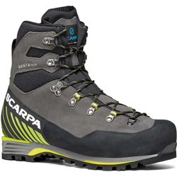 Scarpa Mens Manta Tech GTX Mountaineering Boots