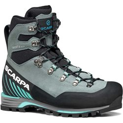 Scarpa Womens Manta Tech GTX Mountaineering Boots