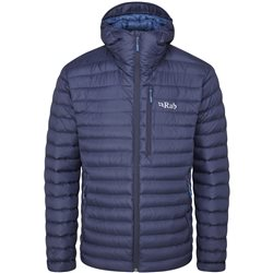 Rab Mens Microlight Alpine Insulated Jacket
