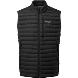 Rab Mens Microlight Down Insulated Vest