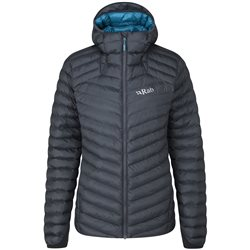 Rab Womens Cirrus Alpine Insulated Jacket