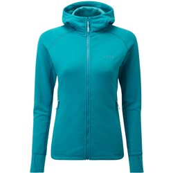 Rab Womens Power Stretch Pro Fleece Jacket