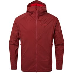 Rab Mens VR Summit Softshell Winter Jacket