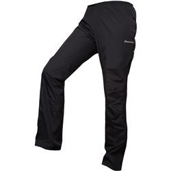 Montane Womens Female Dynamo Pant Waterproof Trouser