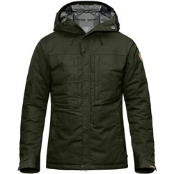 Fjallraven Mens Skogso Padded G1000 Insulated Jacket