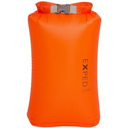 Exped Drybag 3L Ultra Lightweight Waterproof Storage Bag