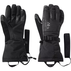Outdoor Research Mens Revolution Sensor Gloves