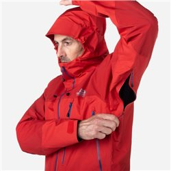 Mountain Equipment Mens Lhotse Waterproof Jacket