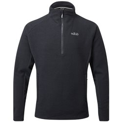 Rab Mens Capacitor Pull-On Fleece