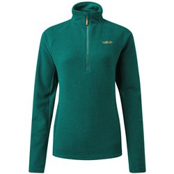 Rab Womens Capacitor Pull-On Fleece