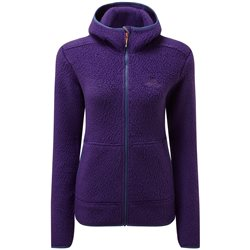 Mountain Equipment Womens Moreno Hooded Fleece Jacket