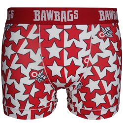 Bawbags Mens Cool De Sacs Underwear - Valais