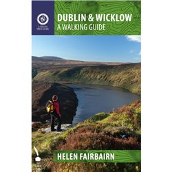 Books/Maps Dublin & Wicklow A Walking Guide