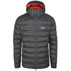Rab Mens Electron Pro Down Insulated Jacket