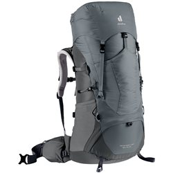 Deuter Womens Air Contact Lite 45+10 SL Rucksack