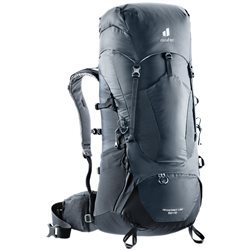 Deuter Unisex Air Contact Lite 50+10 Rucksack