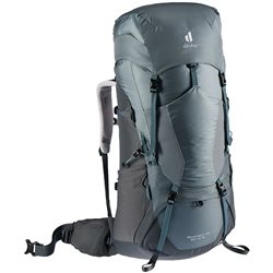 Deuter Womens Air Contact Lite 60+10 SL Rucksack