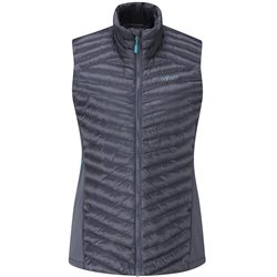 Rab Womens Cirrus Flex 2.0 Insulated Vest