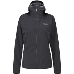 Rab Womens Kinetic 2.0 Waterproof Jacket