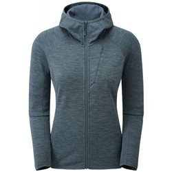 Montane Womens Female Protium Hoodie Fleece