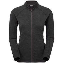 Montane Womens Female Protium Fleece Jacket