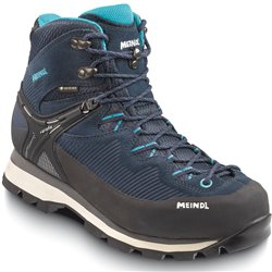 Meindl Womens Terlan Lady GTX Wide Fit Walking / Hiking Boots