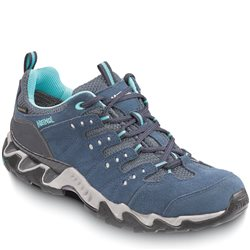 Meindl Womens Portland Lady GTX Walking / Hiking Shoes