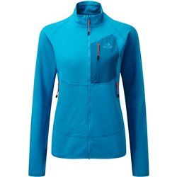 Mountain Equipment Womens Arrow Jacket Soft Shell