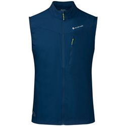 Montane Mens Featherlite Trail Windproof Vest