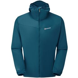 Montane Mens Litespeed Windproof Jacket