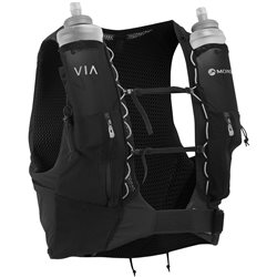 Montane Unisex Gecko VP 5+ Vest Pack Mountain Running