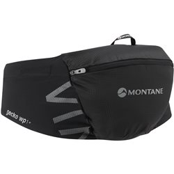 Montane Unisex Gecko VP 1+ Waist Pack Trail Running Belt