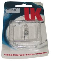 Underwater Kinetics UK 400R / D4SL 18w Rechargeable Bulb