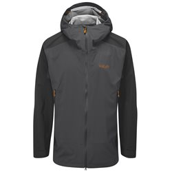 Rab Mens Kinetic Alpine 2.0 Waterproof Jacket
