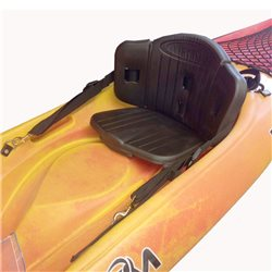RTM Dag Kayaks High Comfort Backrest Seat Kayak / Canoe Accessory
