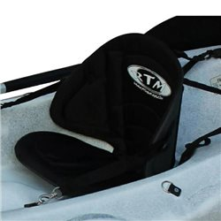 RTM Dag Kayaks RTM Deluxe Backrest Seat Kayak / Canoe Accessory