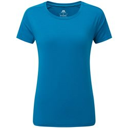 Mountain Equipment Womens Headpoint Tee Base Layer
