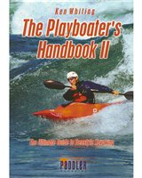 Books/Maps Playboater Handbook II Book