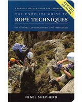 Books/Maps- Various publishers The Complete Guide To Rope Techniques