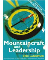 Books/Maps Mountaincraft + Leadership 4th Edition